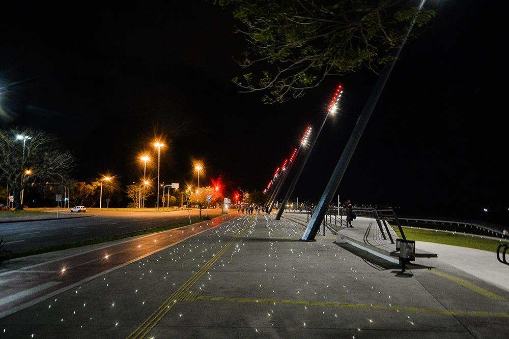Figura 10. Cielo estrellado. Foto: Arthur Cordeiro.