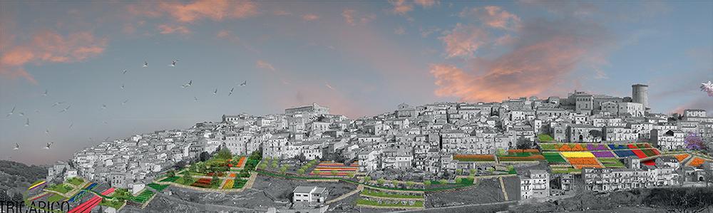 Figura 13. Fotomontaje del proyecto
