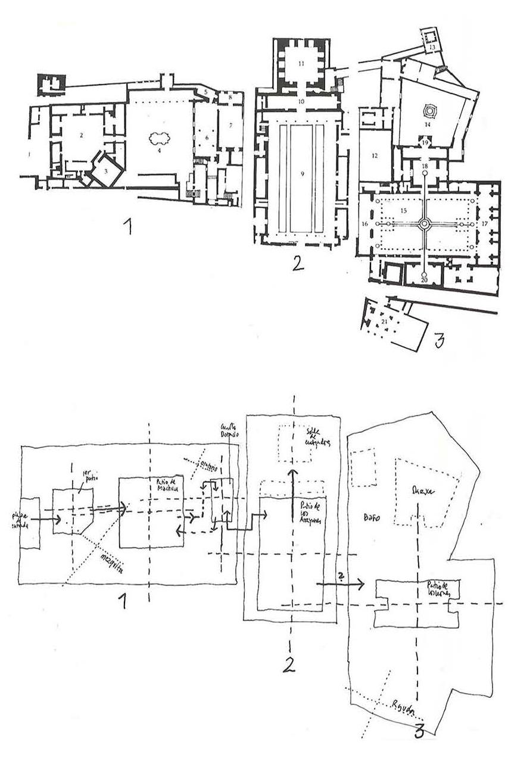 Figura 19. Plan Especial de la Alhambra, (Estudio Seguí).
