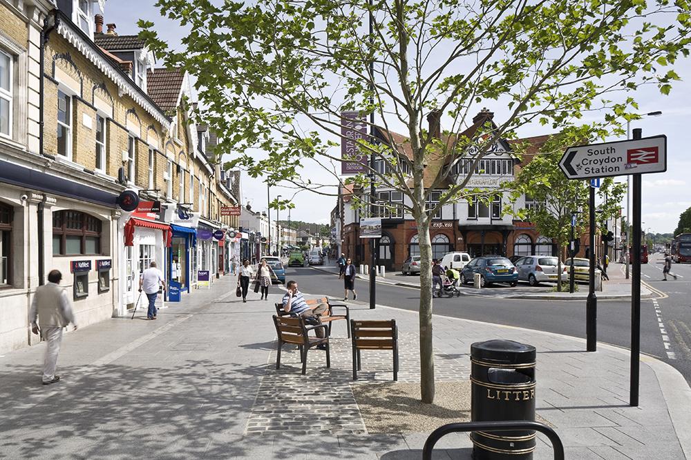 Planur-e | Calles vibrantes a través del diseño - Mary Papaioannou + ...