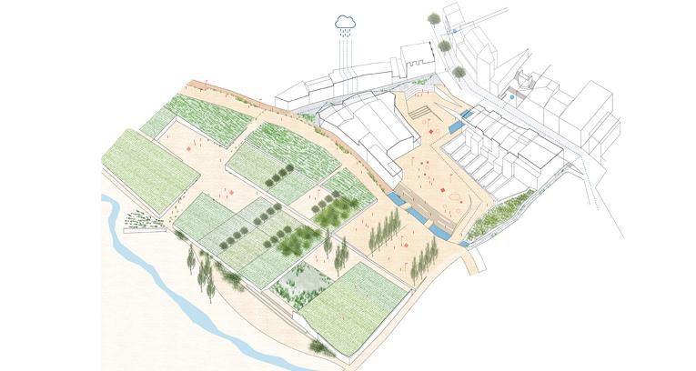 Figura 9: El parque del Rec.