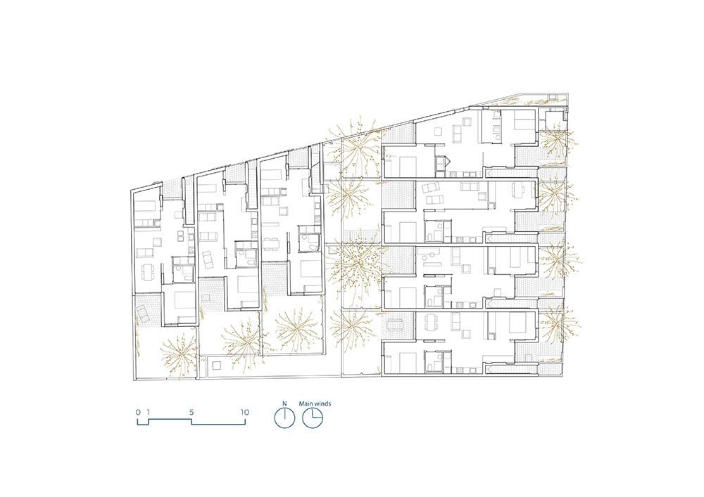 Figura 9: Planta baja