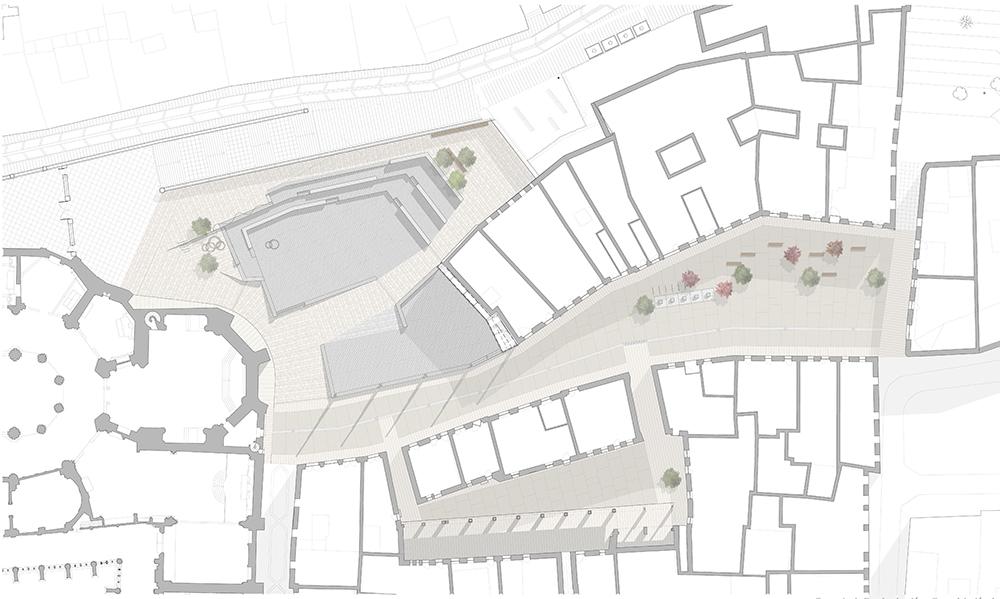 Figura 19: Planta del proyecto.