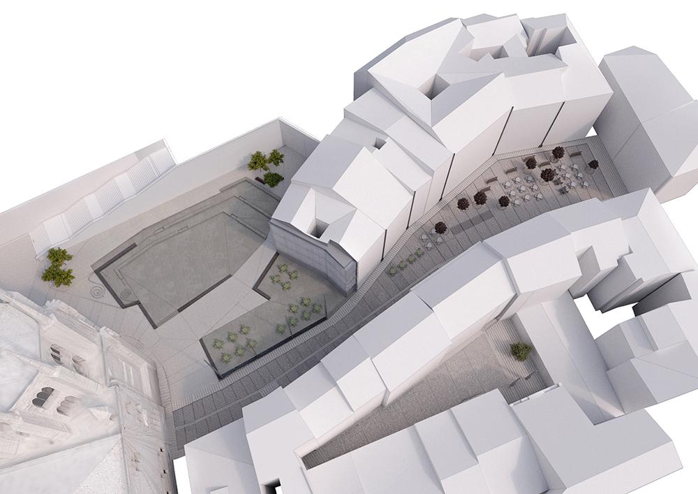 Figura 20: Maqueta del proyecto.