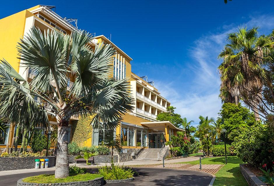 Planur e planes de modernizaci n mejora e incremento de for Moderne hotels kanaren