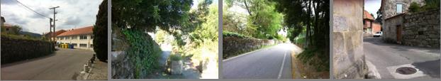 Figura 6. Muros tradicionales en el ámbito