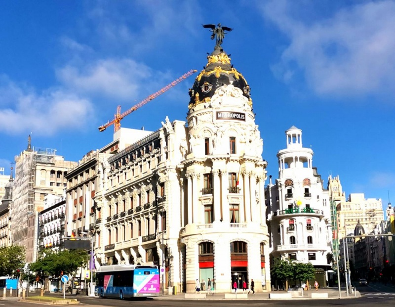 Madrid. © Carlos Pérez Amaro
